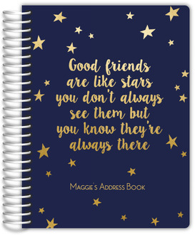 Good Friends Address Book
