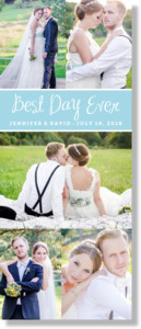 Best Day Ever Poster Print