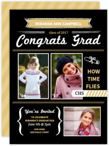 Graduation Invitations Graduation Party Invitations