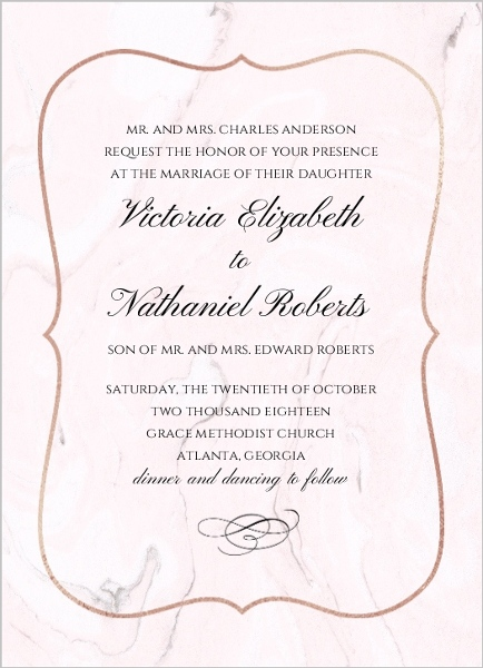 Wedding Invitation Sets Order Just What You Need
