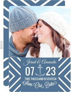 Oceanside Save the Dates
