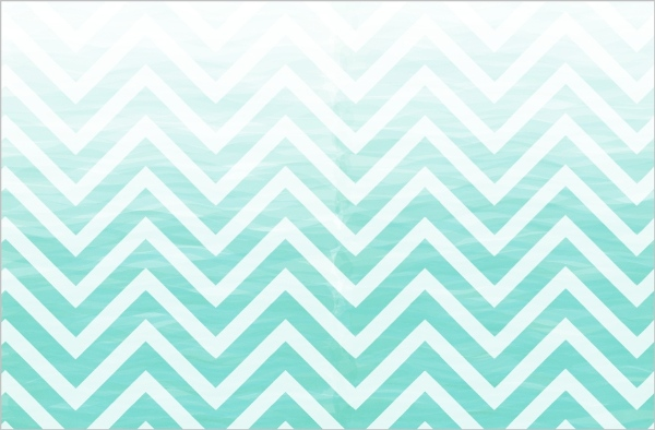 Chevron turquoise ombre wedding invitation wedding Ombre aqua wallpaper