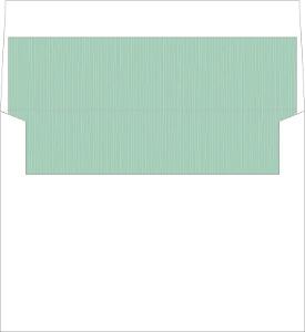 Nature Mint Kraf Envelope Liner