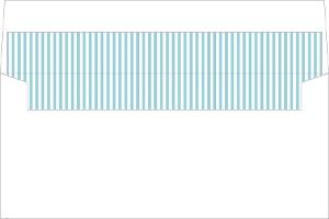 Smarty Charts Unique Envelope Liner