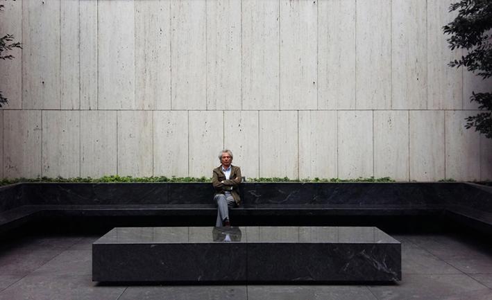 Bernard Desmoulin Architecte