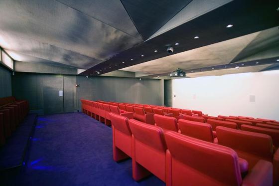 Auditorium du Musée des Arts décoratifs