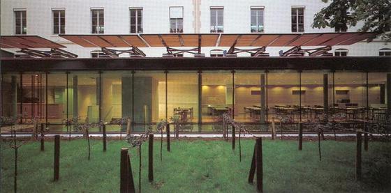 Restaurant du Ministère des Affaires Etrangères