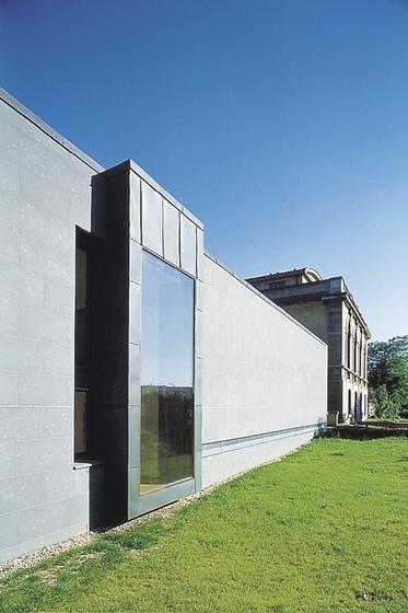 Reserves Rodin