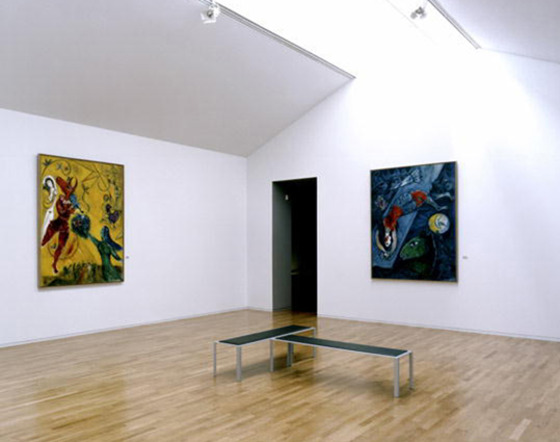salle chagall