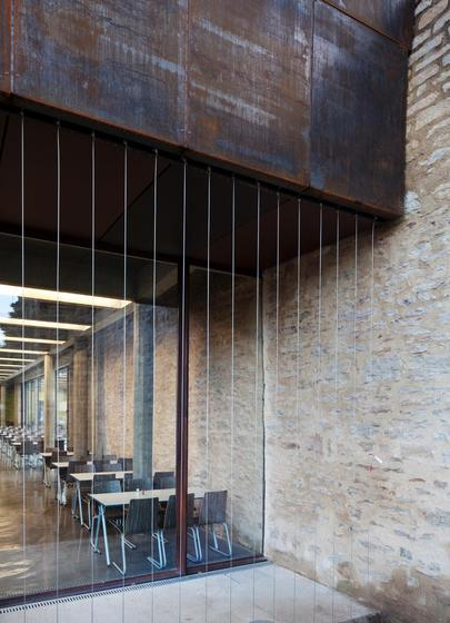 Restaurant des Arts et Métiers à Cluny
