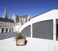 terrasse saint maixent