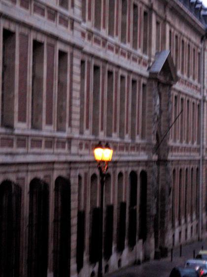 Grand Commun du Château de Versailles