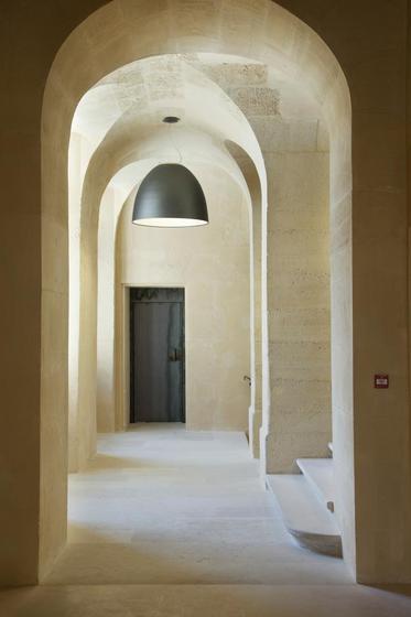 Réhabilitation du Grand Commun du Château de Versailles