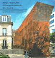 ARQUITECTURA CONTEMPORANEA EN PARIS / UNIV.QUITO