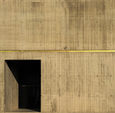 entrée beton