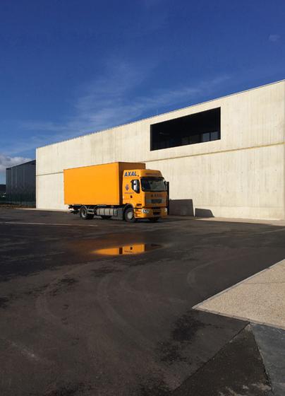 camion janne