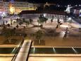 vue mairie nuit