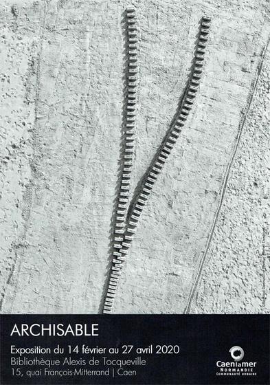 Affiche archisable