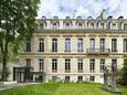 façade quai d'Orsay 2