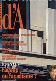 d'A (D'Architecture) n°91, Mars 1999