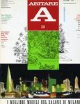 ABITARE n°154. Progettare nuovi giardini.1996