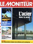 LE MONITEUR n°5575. Octobre 2010
