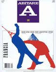 ABITARE n°309. Francia. 1992