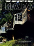 THE ARCHITECTURAL REVIEW n°1195.1996