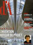D'A n°82. Parcours. Françoise Arnold. Avril 1998