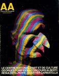 L'ARCHITECTURE D'AUJOURD'HUI n°189. Maison Alberti. 1977
