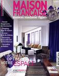 Maisons Française. Christiane Germain. n°540. 2006