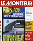 LE MONITEUR n°5200, 25 juillet 2003