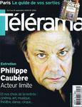 TELERAMA n°2956, 2006