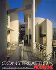 LA CONSTRUCTION MODERNE n°75, 1993