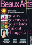 Beaux-Arts Magazine, decembre 2013