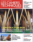 LES CAHIERS TECHNIQUES n°331, mars 2014. Jean-Pierre Menard.
