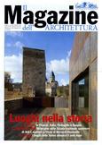IL GIORNALE DE L'ARCHITETTURA n°92. 2011. Il progetto del mese.