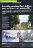 Le Moniteur n°5786, 16 oct.2014