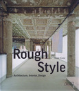 Rough Style, Sybille Kramer, BRAUN publishing, sept.2015