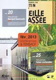 Conférence à L'Ecole d'Architecture de Clermont-ferrand (ENSACF), fevrier 2013
