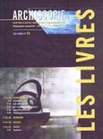 ARCHISCOPIE Livres n°25 été 2012