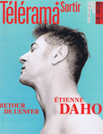 TELERAMA n°3330, 9novembre 2013