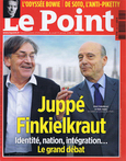 LE POINT 14 janvier 2016