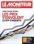 Le Moniteur n°5605 2011