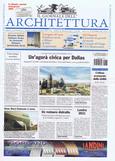 Il giornale dell'Architetturan. nov.2009