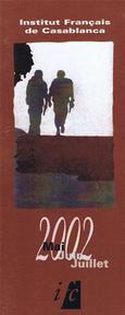 Conf CASABLANCA 2002
