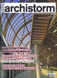 archistorm n°25 juin 2007 UCAD