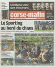 Corse-matin.18 avril 2017