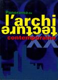 ATLAS D'ARCHITECTURE CONTEMPORAINE - Nom de l'éditeur - année