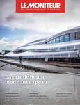 LE Moniteur hebdo, 8mars 2019